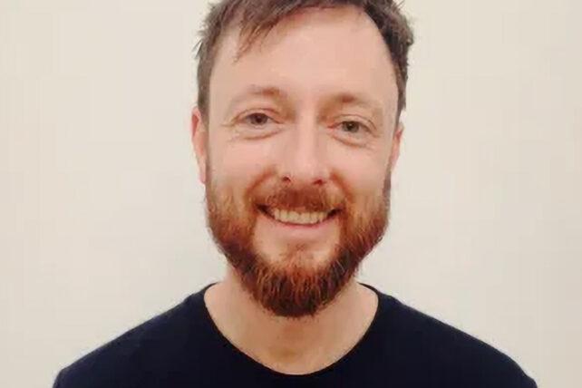 Staff Member Adam