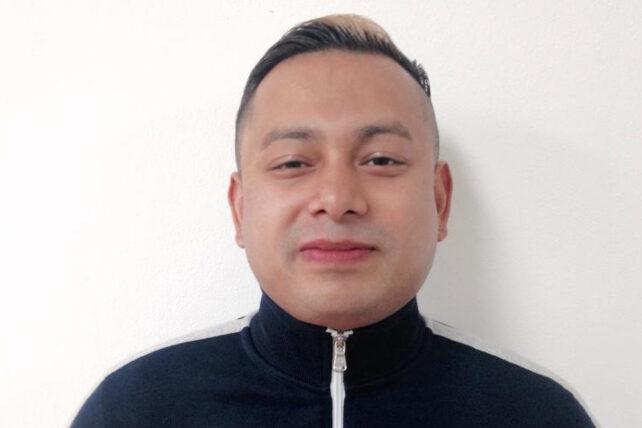 Staff Member Dilz