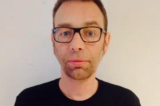 Staff Member Paul